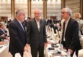آغاز بیستوچهارمین مجمع عمومی انجمن کمیتههای ملی المپیک