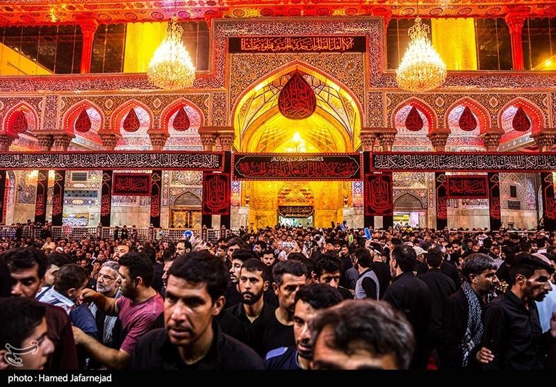 اخبار اربعین 98| اربعین پیوند دهنده مردم کشورهای ایران و عراق است + فیلم