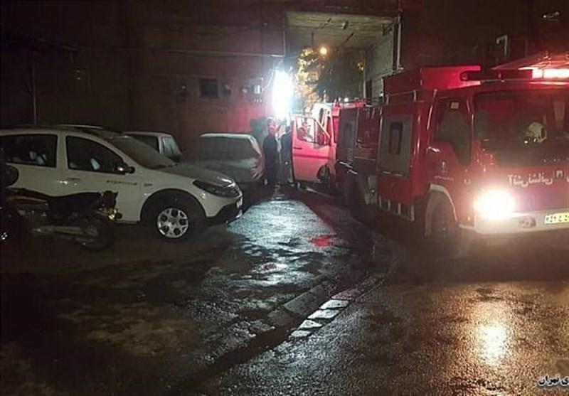 جزئیاتی تازه از حادثه انفجار تالار عروسی در سقز/«هیچ» فردی بر اثر آتشسوزی فوت نکرد