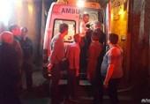 اسامی مجروحان و فوتیهای حادثه انفجار تالار عروسی سقز اعلام شد