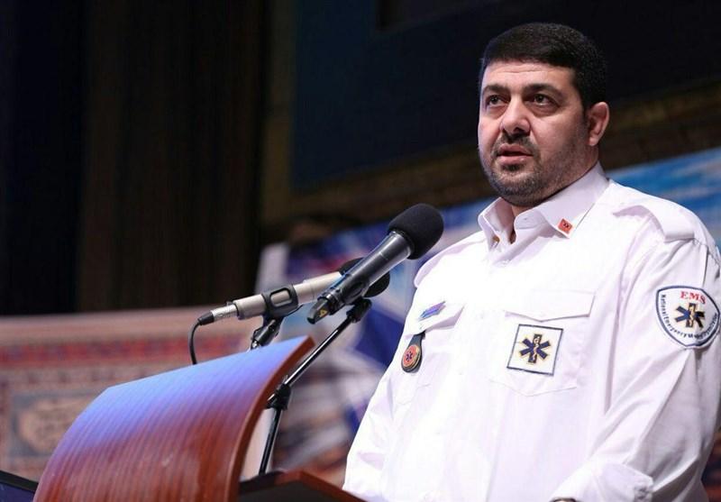 اربعین 98| هیچ مورد بیماری واگیردار در زائران ایرانی مشاهده نشده است