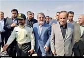 اخبار اربعین 98| بازدید وزیر کشور از مرز مهران+ تصاویر