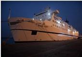 خط کشتیرانی گردشگری و محصولات صادراتی بوشهر ـ قطر راهاندازی میشود