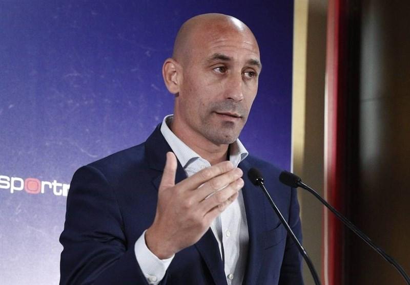روبیالس: آمادهایم به لالیگا و لیگ دسته دوم 500 میلیون یورو کمک کنیم/ سلامت بازیکنان برای ما مهمتر از به پایان رساندن لیگ است