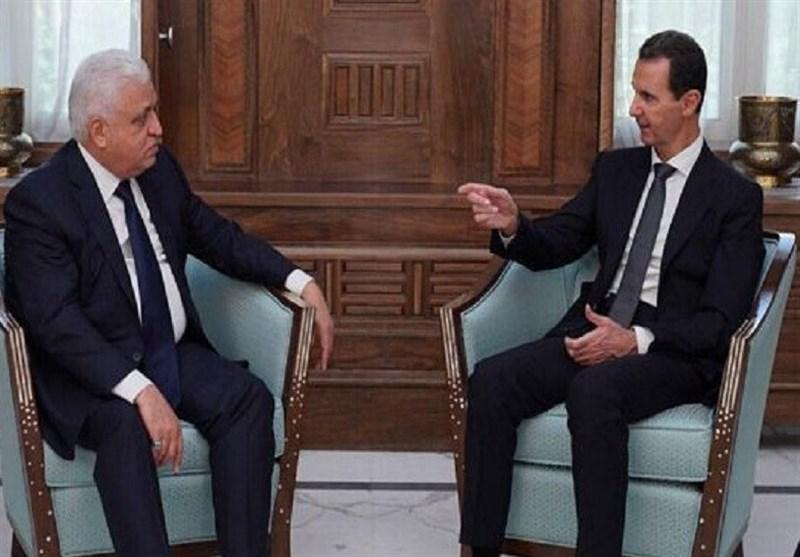 الأسد : سوریا سترد على العدوان الترکی عبر کل الوسائل المشروعة المتاحة