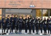 تیم ملی روئینگ به مسابقات انتخابی المپیک اعزام میشود