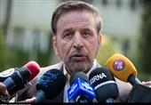 """واعظی لـ """" تسنیم"""" : ایران مستعدة لاتخاذ الخطوة النوویة الرابعة"""
