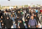 تازهترین اخبار اربعین 98| حضور 3 میلیون و 500 هزار زائر ایرانی در راهپیمایی اربعین/ ترافیک پرحجم در مسیر بازگشت زائران + فیلم