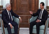 President Assad Vows Syria's Response to Turkish Aggression