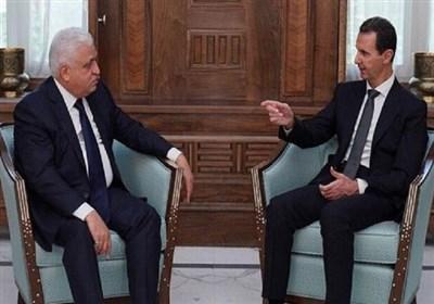 President Assad Vows Syria's Response to Turkish Aggression