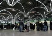 بازداشت 2 بازیکن تیم ملی فوتبال عراق در فرودگاه بغداد