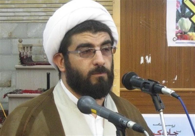 زنجان| اربعین همدلی و انسجام را در جامعه اسلامی نشان میدهد
