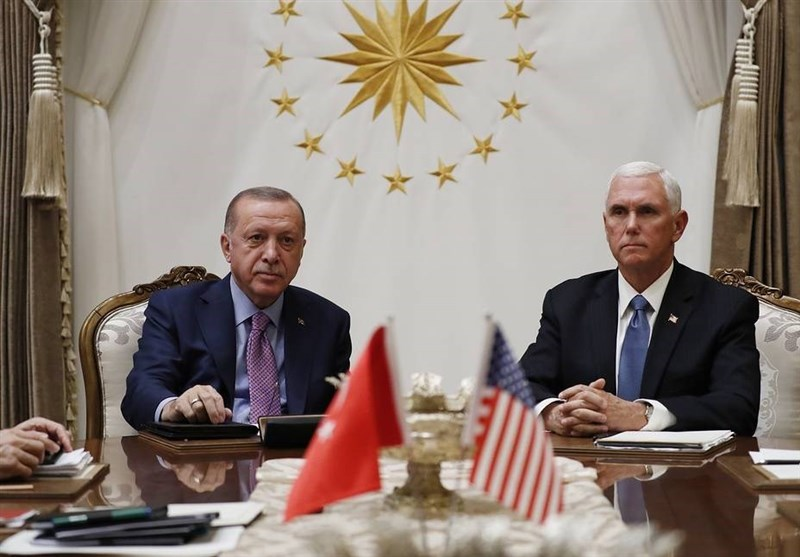 تردید روسیه درباره ماهیت توافق ترکیه-آمریکا برای توقف عملیات در سوریه