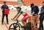ناکامی مطلق دوچرخهسواری پیست ایران در آسیا