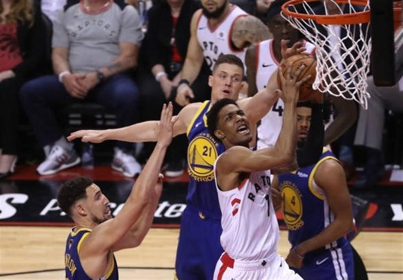 لیگ NBA| فیلادلفیا بالاخره باخت/ پیروزی نتس با درخشش اروینگ