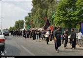 کاشان| اربعین دریچه ورود امت اسلامی به تمدن نوین بزرگ اسلامی است