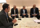 حمایت کمیته بینالمللی المپیک از طرح امید ایران و تاریخ شفاهی