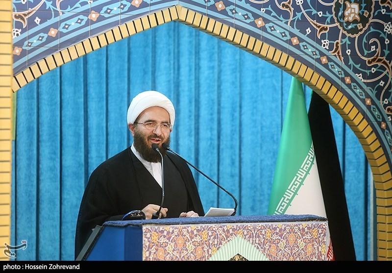 Hard Revenge on US Has Just Begun: Iranian Cleric