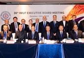 در جلسه هیئت رئیسه جهانی ووشو چه گذشت؟