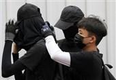 استرداد مظنونان امنیتی از هنگ کنگ به چین