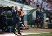 استعفای سرمربی تیم ملی بلغارستان در اعتراض به نژادپرستی
