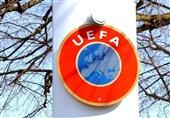 جداسازی تیمهای فوتبال روسیه و کوزوو در قرعهکشیهای یوفا