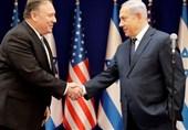 گفتوگوی تلفنی نتانیاهو و پامپئو درباره ایران و عراق