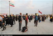Iranian Pilgrims Destined for Iraq in Defiance of Travel Ban Halted
