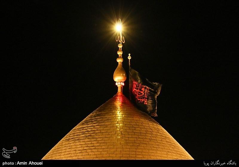 ماه محرم , امام حسین (ع) , موکب تسنیم ,