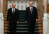Russian, Turkish Presidents Discuss Northeast Syria