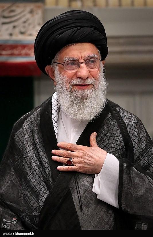 مراسم عزادارای اربعین حسینی در حسینیه امام خمینی(ره)