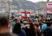 ارتش لبنان بر مسالمتآمیز بودن اعتراضات تأکید کرد