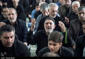 مراسم سوگواری رحلت پیامبر اکرم(ص) در کرمانشاه برگزار میشود