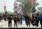 فعالان رسانهای اربعین استان قم تقدیر شدند