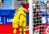 لالیگا| بارسلونا جای رئال مادرید را در صدر جدول گرفت