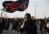 قبله تهران آماده برگزاری راهپیمایی جاماندگان اربعین است