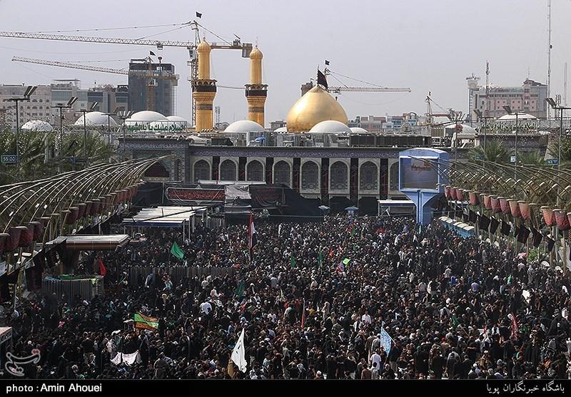 بالإحصاءات والأرقام .. مراسیم أربعینیة الإمام الحسین (ع) لهذا العام