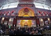 حضور بیش از 15 میلیون زائر اربعین حسینی در کربلای معلی