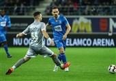 ژوپیلر لیگ بلژیک| برتری تیمهای لژیونرهای ایرانی