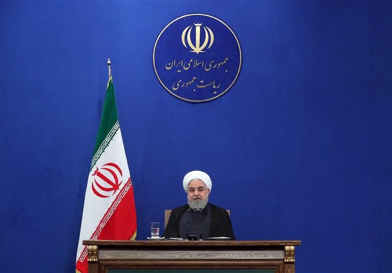 Iran's President Pledges Efforts to Further Facilitate Arbaeen Pilgrimage