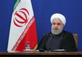 Iran to Take 4th Nuclear Step Tomorrow: Rouhani