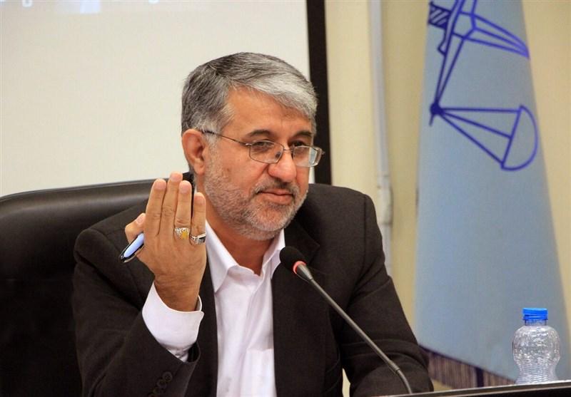 استقرار وکیل و قاضی در شهرک صنعتی یزد میتواند در رفع موانع تولید مؤثر باشد