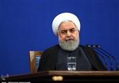 رئیس جمهور: 2 پروژه مهم کشوری در یزد و اردکان افتتاح میشود