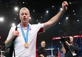 هینن: مدال جام جهانی والیبال را به یکی از هواداران میدهم
