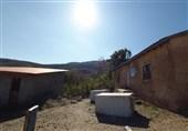 احداث غسالخانه در حیاط مدرسه در اشکور گیلان + فیلم