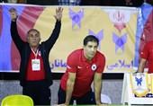 حبیبی: بدون کشتیگیر خارجی نایب قهرمان شدیم/ خیلی دیر و با بودجه کم در باشگاههای جهان شرکت کردیم
