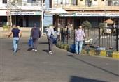 لبنان| بازگشت آرامش به منطقه بقاع