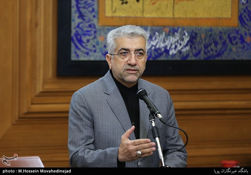 Major Energy, Water Projects to Be Launched in Iran: Minister