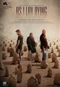 فیلم «همچنان که میمردم» به جشنوارههای «سائو پائولو» و «اِفِبو» رفت