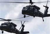 "امریکا تقوم بنقل المئات من إرهابیی "" داعش"" إلى العراق"
